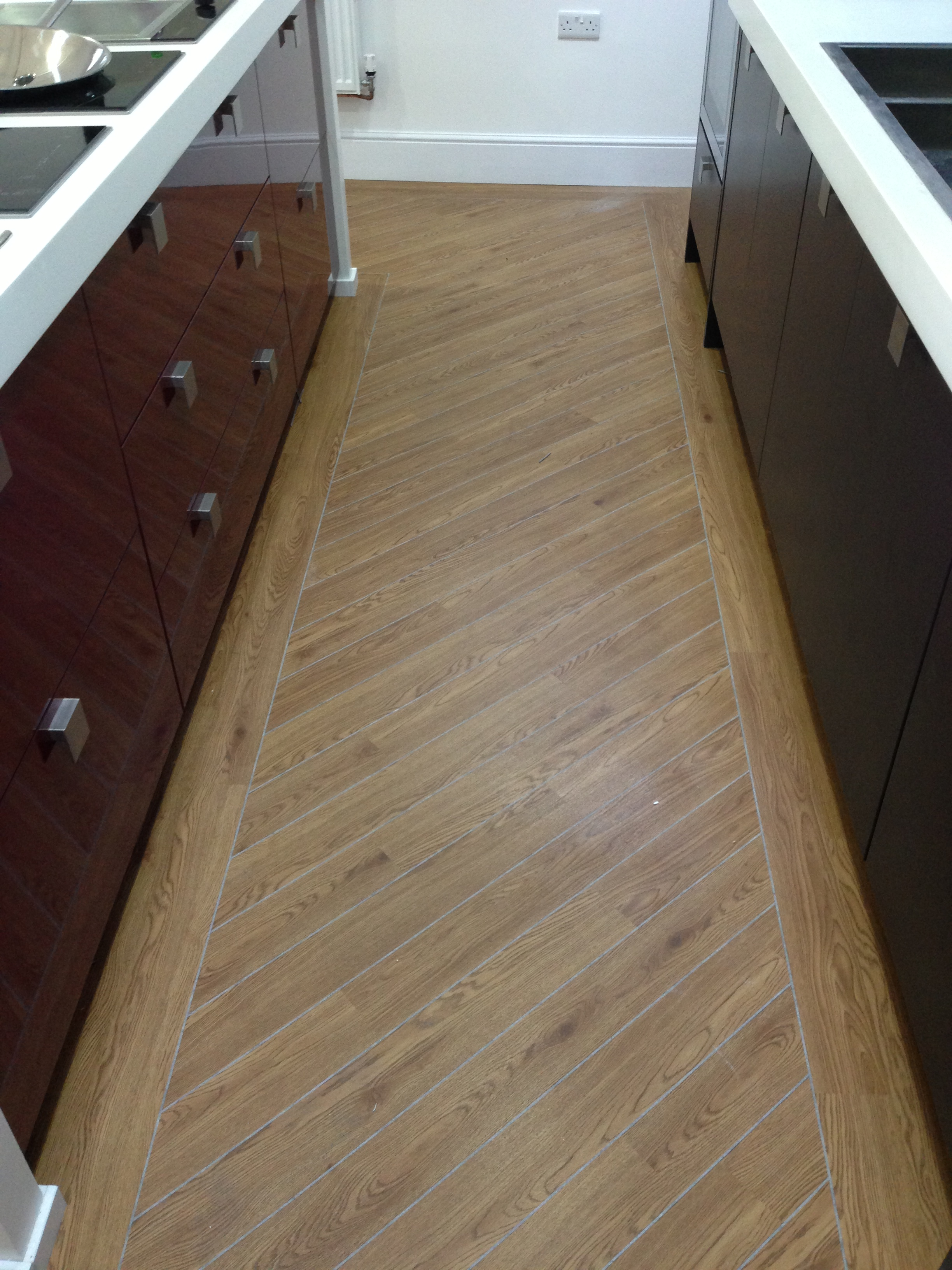 Lvt K Flooring Quality Floor Fitting Plymouth