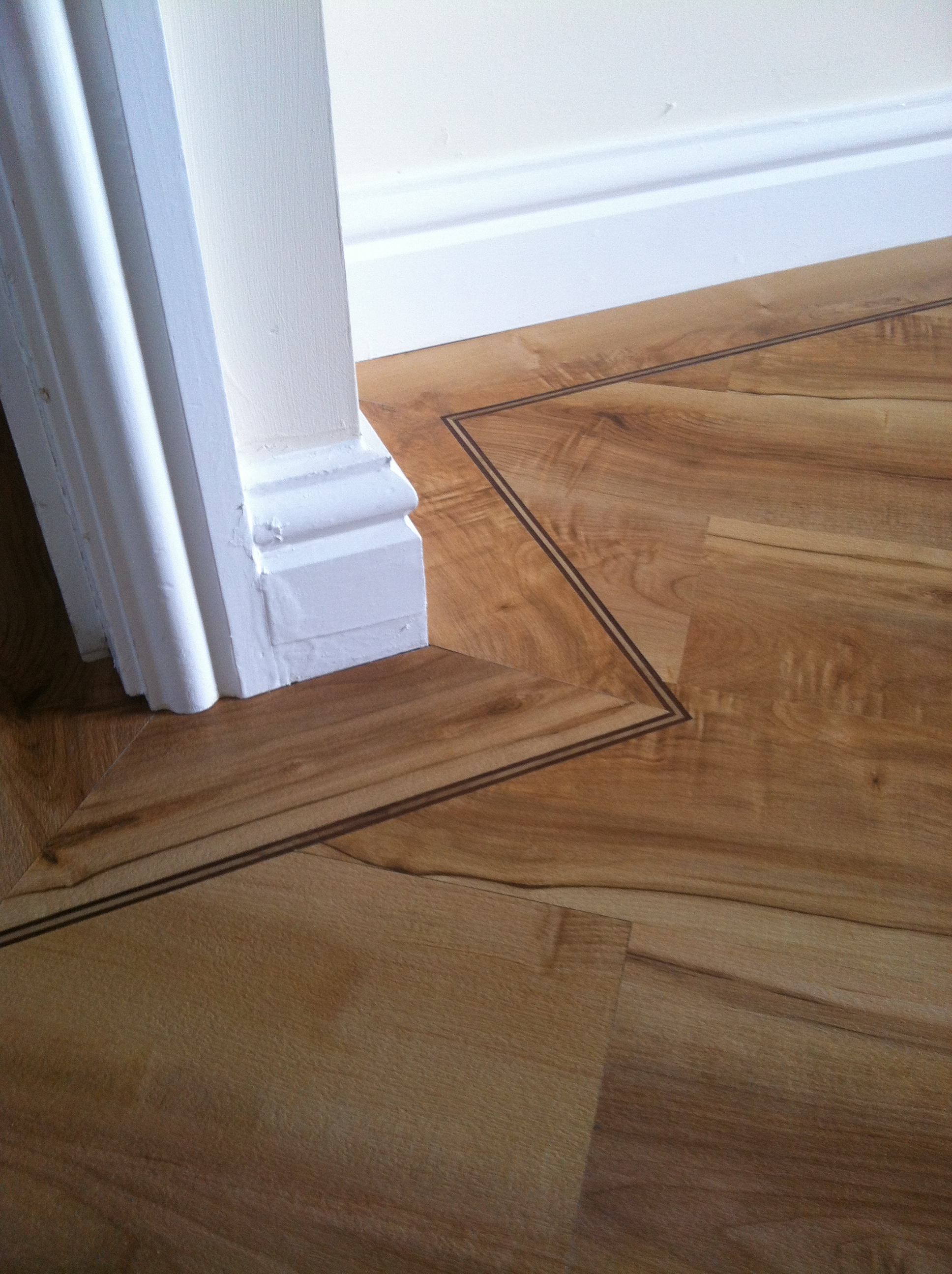 LVT – K Flooring - Quality Floor Fitting Plymouth