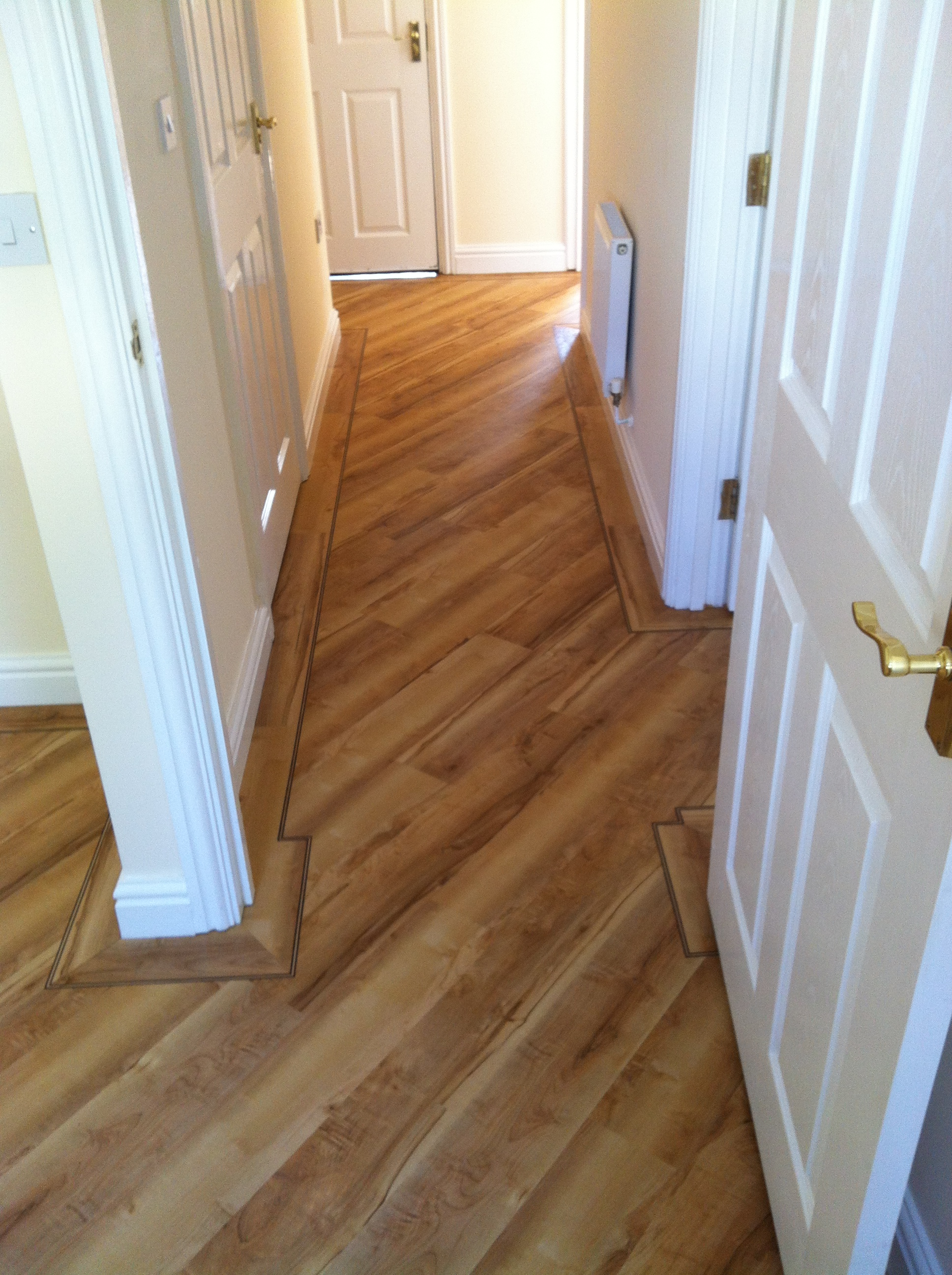 Lvt Flooring Quality Floor Fitting Plymouth