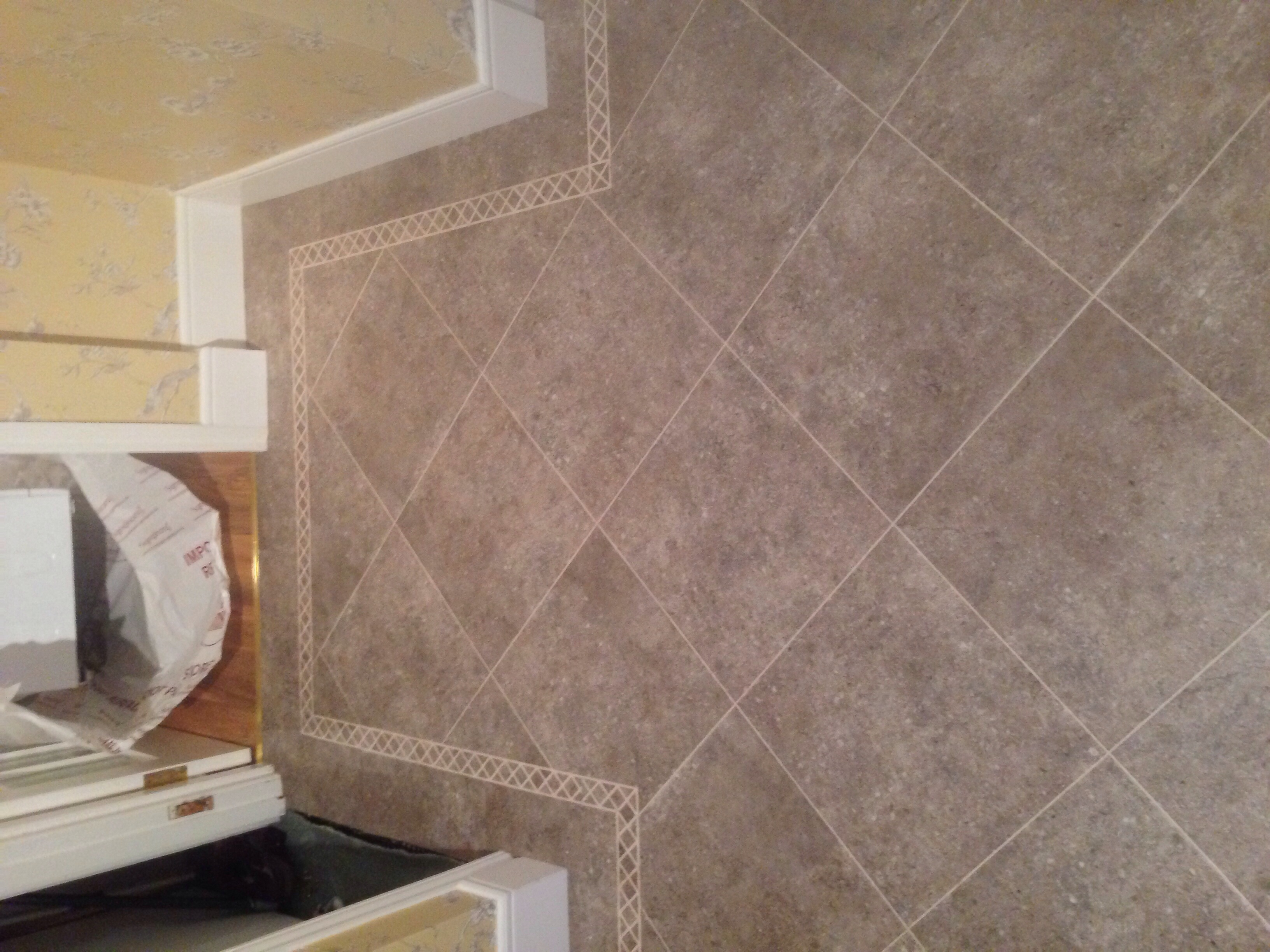 Karndean tile with border k flooring quality floor fitting 20140527 225400 82440776g dailygadgetfo Choice Image