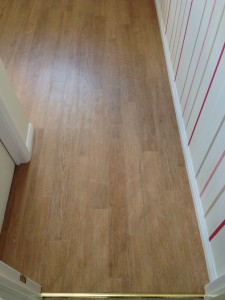 Amtico – limed wood natural