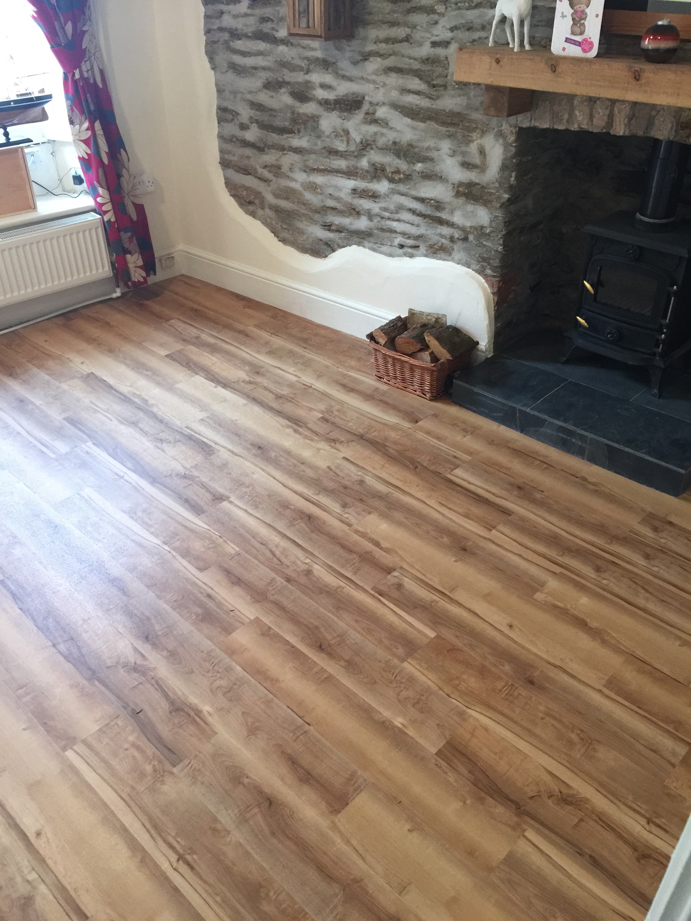 Colonia Oxford Maple K Flooring Quality Floor Fitting