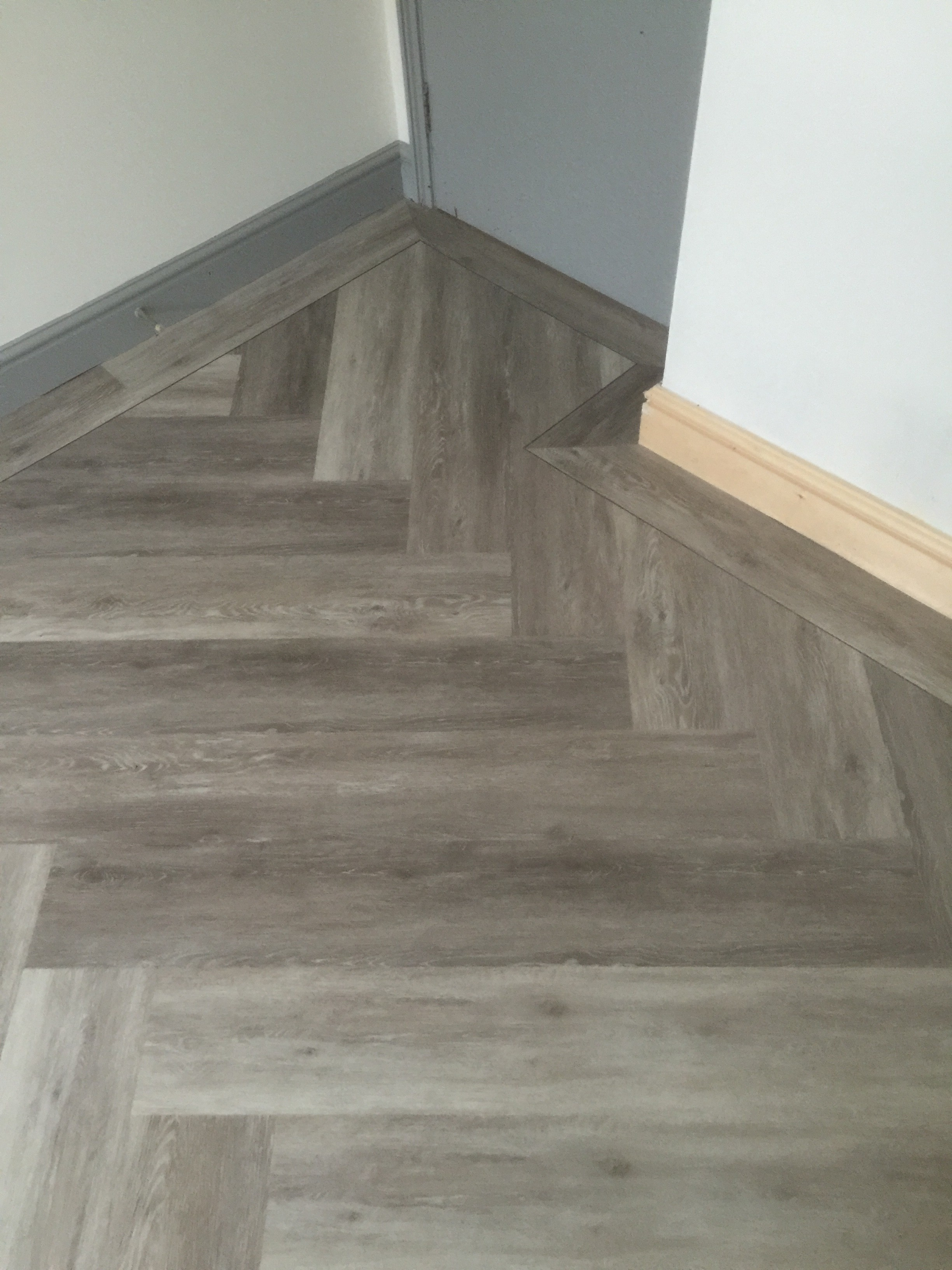 Cavalio Limed Oak Grey Flooring Quality Floor