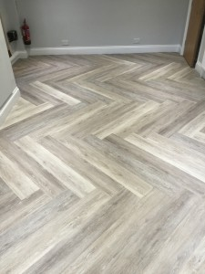 Cavalio limed oak grey