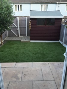 Condor Arizona artificial grass